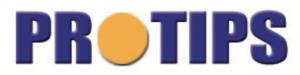 ProTips Logo for SCIGRIP-Arjay